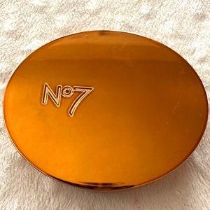 No7 Golden Sand Bronzer